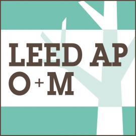 LEED O+M(Operations + Maintenance)中文点播课程(LEED EB技术要点)